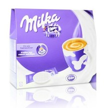 "Milka ""Kakaopads"""