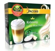 """Jacobs Krönung """"Latte Macchiato"""""""