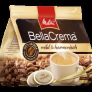 "Melitta BellaCrema ""Mild & harmonisch"""
