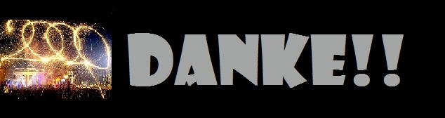 2000 Klicks – DANKE