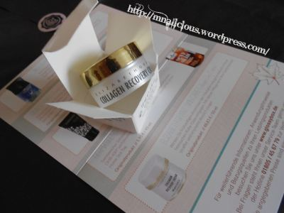5. ELIZABETH GRANT SKIN CARE Collagen Day Cream