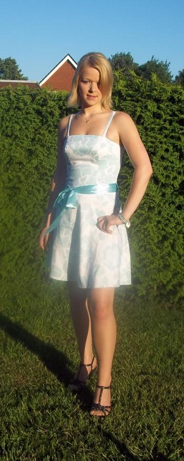 Mein Sommerkleidchen