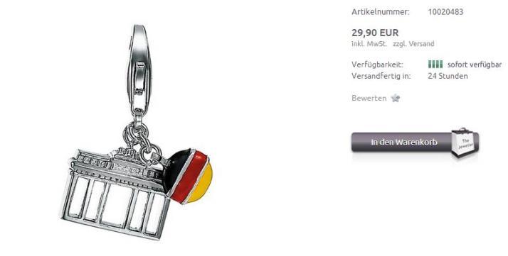 Dies werd ich mir noch kaufen BERLIN
